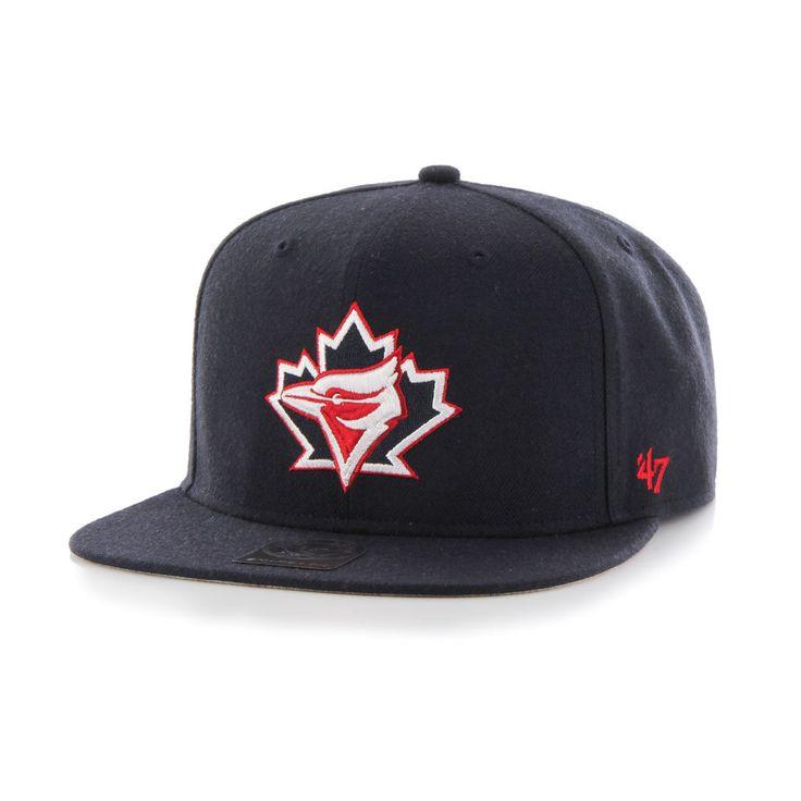 Grab this Navy Blue No Shot '47 Captain Toronto Blue Jays '47 Brand Snapback Cap! Go get it now at http://www.thecapguys.com?utm_content=bufferec5d4&utm_medium=social&utm_source=pinterest.com&utm_campaign=buffer. #47brand #noshot #47 #toronto #logo #snapback #baseball #mlb #hat #cap #red #navyblue #bluejays #swag #me #style #tagsforlikes #me #swagger #jacket #shirt #dope #fresh