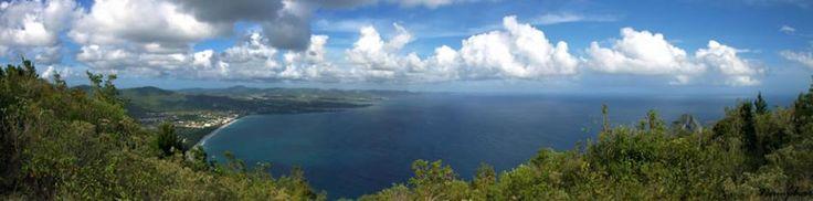 Découvrez les plus beaux spots de la Martinique avec votre voiture de location Rentîles ! #location #martinique