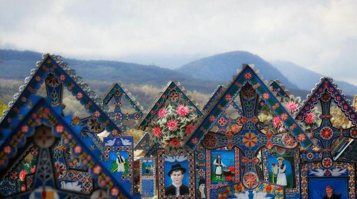 Cimitirul Vesel de la Sapanta, Iulian Singeap