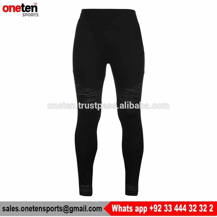 how to wear running tights