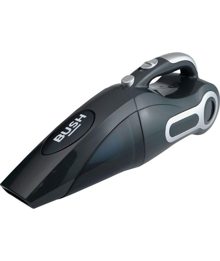 buy bush udi809 handheld vacuum cleaner at your online shop for handheld and. Black Bedroom Furniture Sets. Home Design Ideas