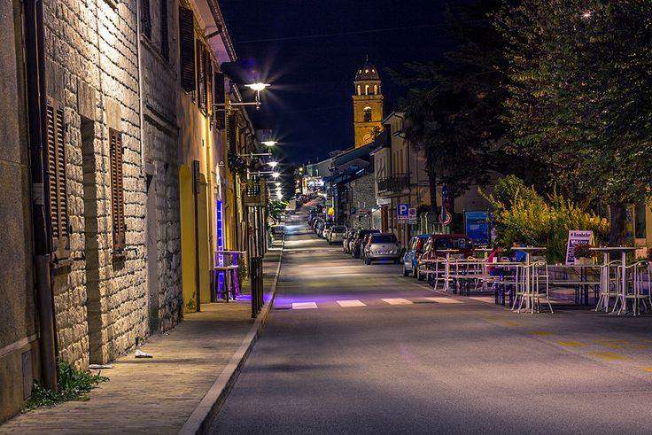 http://www.hotelsinmarche.com/sirolo #Sirolo #Conero #Ancona di Jan Malkovsky da Flickr
