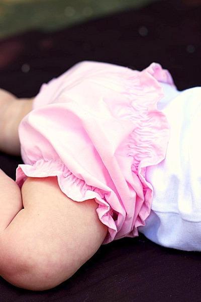 Bloomers Diaper Cover Sizes Preemie 5t Preemie
