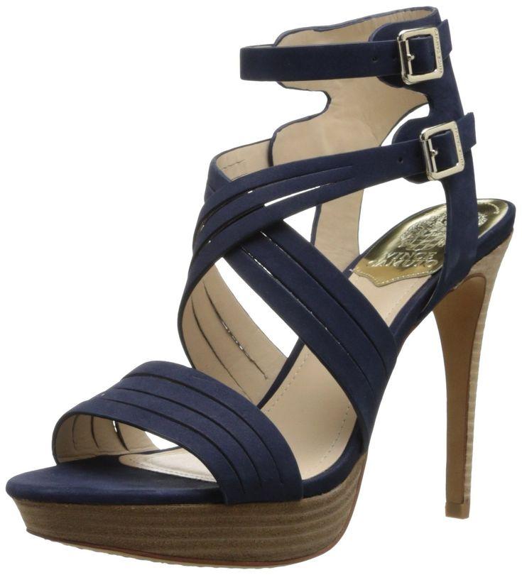 Vince Camuto Women's Jistil Dress Sandal.