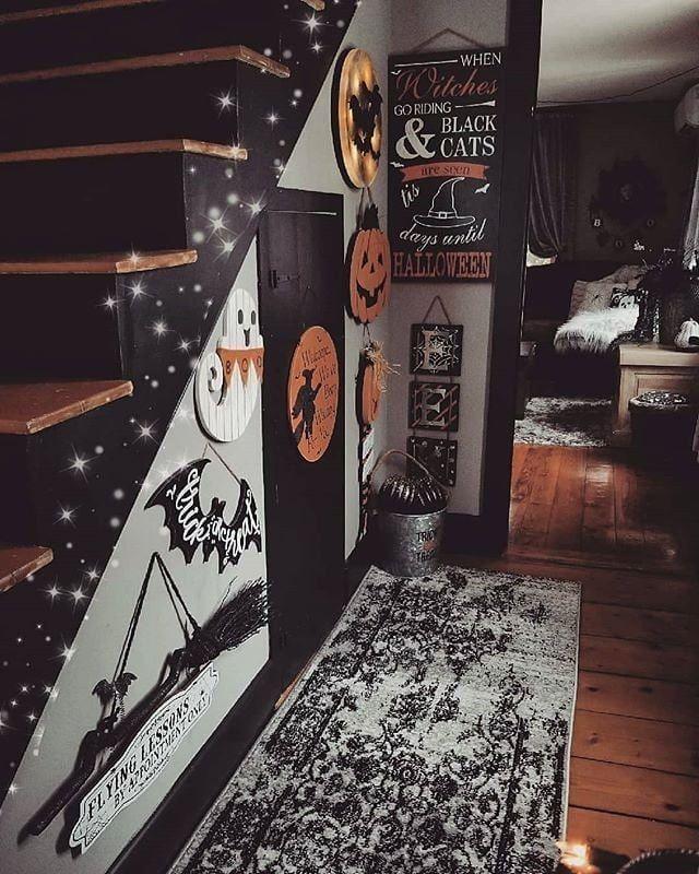 deco_maison en 2020 Halloween maison, Décorations d
