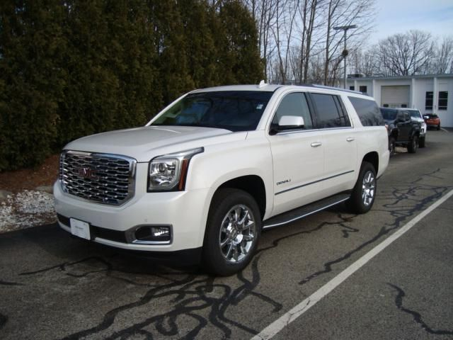 Best Of 2019 Gmc Yukon Denali Xl White And View Di 2020