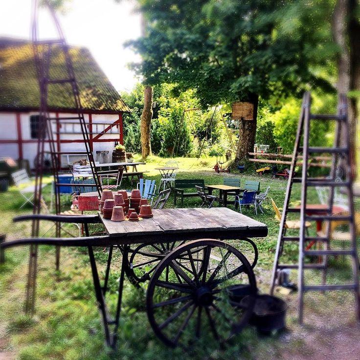 Solen skiner i Kölleröd. Öppet nu till 16. Komo häng. Sista måndagen vi har öppet på måndagar. . . . #butikgul #gammaltosledet #polannet #bonnakafe #inredning #lantligt #loppis #loppisskåne #utflyktskåne #skåneloppis #retro #retrobutik #antik #återbruk #ekologiskt #återvinning #second hand #vinylskivor #mittskåne #hörby #kölleröd #loppisfynd #ekokafe #heminredning #inredningsdetaljer #homestyling #möbler #skönahem #vintage #skåne