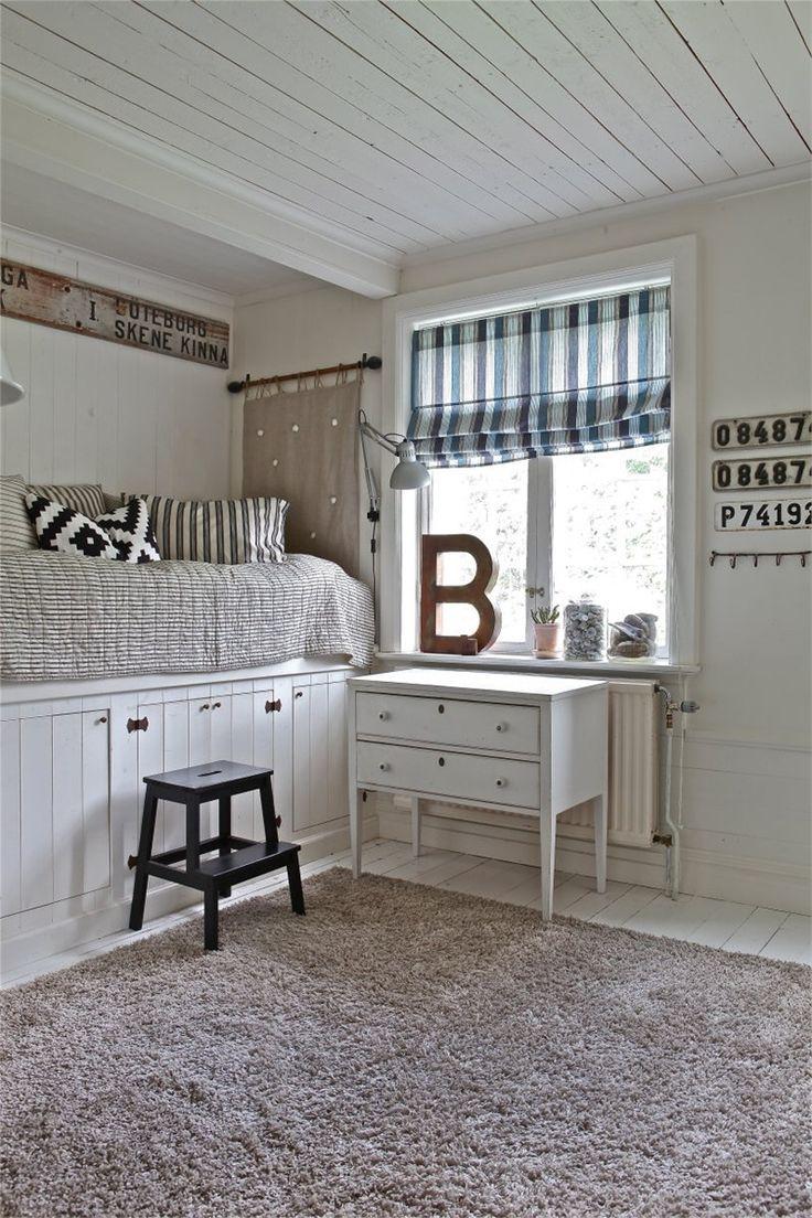Vicky's Home: Una casa de campo sueca / Swedish country house