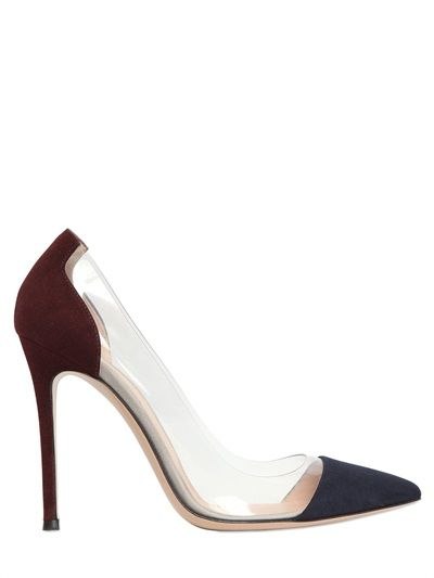 GIANVITO ROSSI PUMPS Fall 2015 | Shoes with <3 from JDzigner www.jdzigner.com