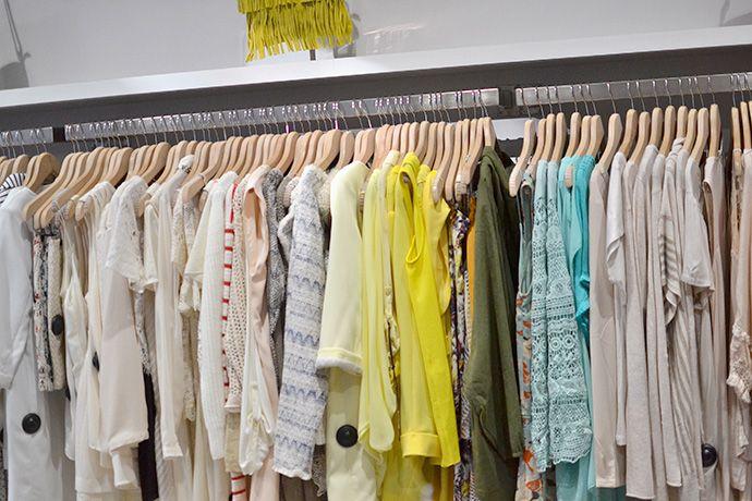 BLOG POST ! Je vous emmène faire un tour dans la boutique Au Bonheur de Sophie - 48 rue de Paris à Lille
