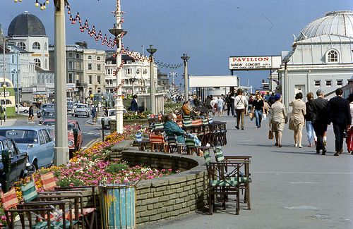 What's on in Worthing, West Sussex - Add your events to Events in Towns