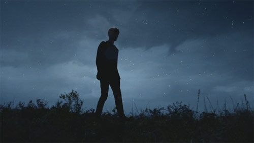 James Blake Overgrown music video directed by Nabil