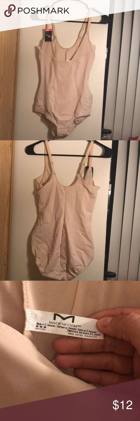 Beige tummy tucker Found in closet never worn tag still on Other