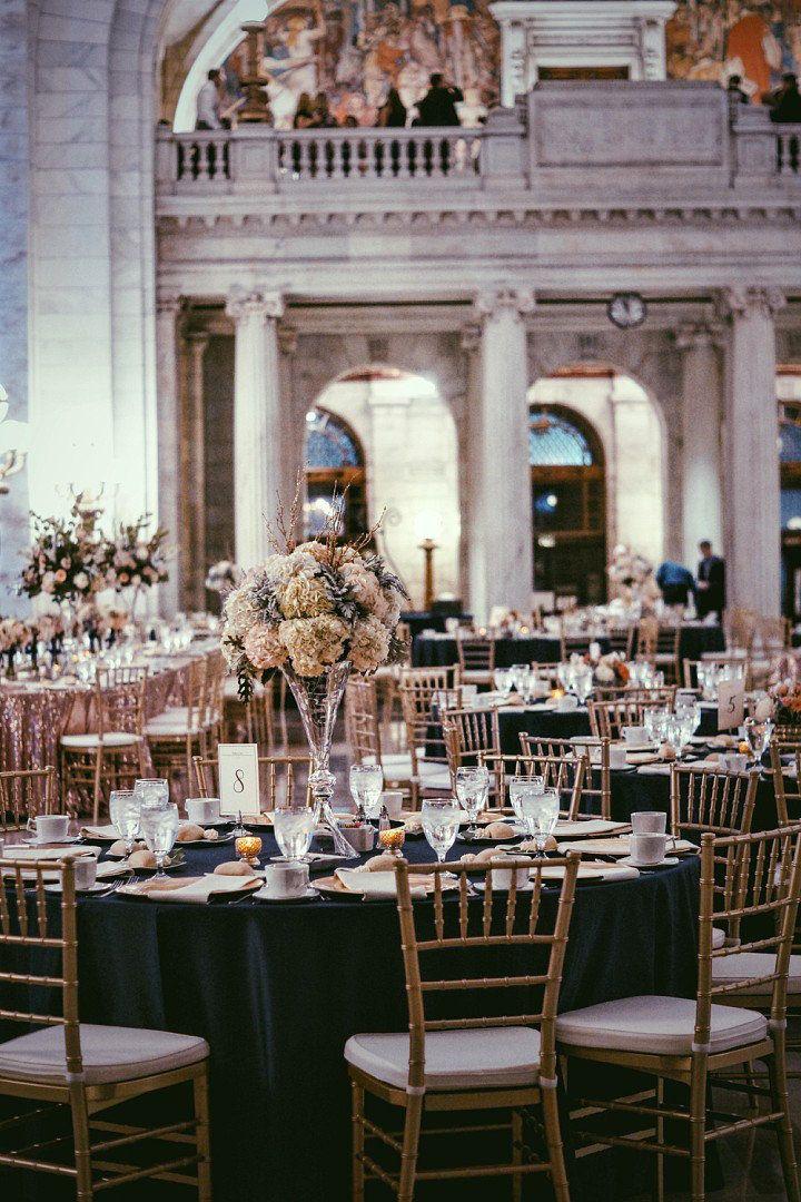 Old Courthouse Cleveland wedding