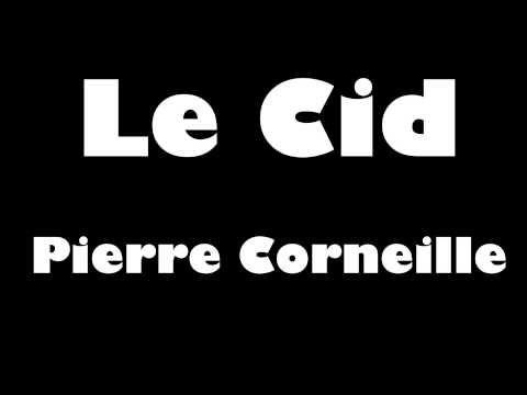[Fr] Le Cid - Pierre Corneille - LibriVox - YouTube