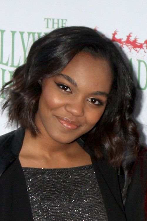 15 best China Ann McClain images on Pinterest | China anne mcclain ...
