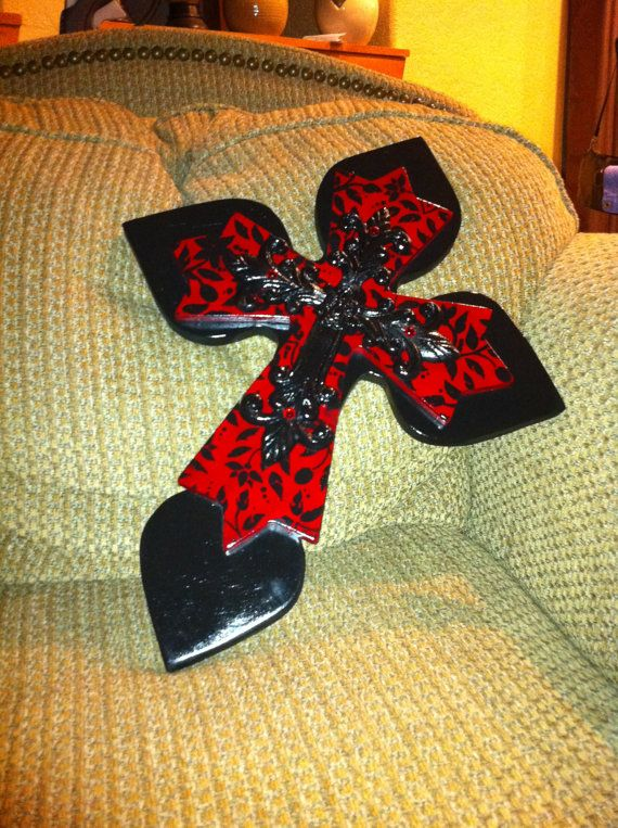 72 best Crosses images on Pinterest | Crosses, Craft and Crosses decor