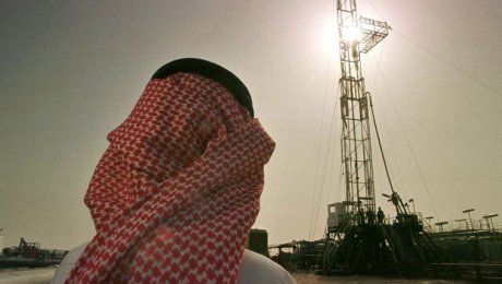Саудовская Аравия собирается рекордно сократить экспорт нефти