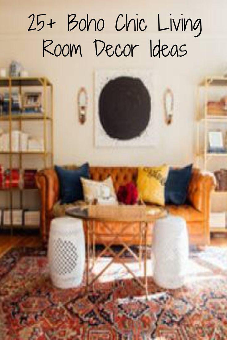 51 Bohemian Chic Living Room Decor Ideas Chic Living Room Decor Boho Chic Living Room Boho Chic Living Room Decor