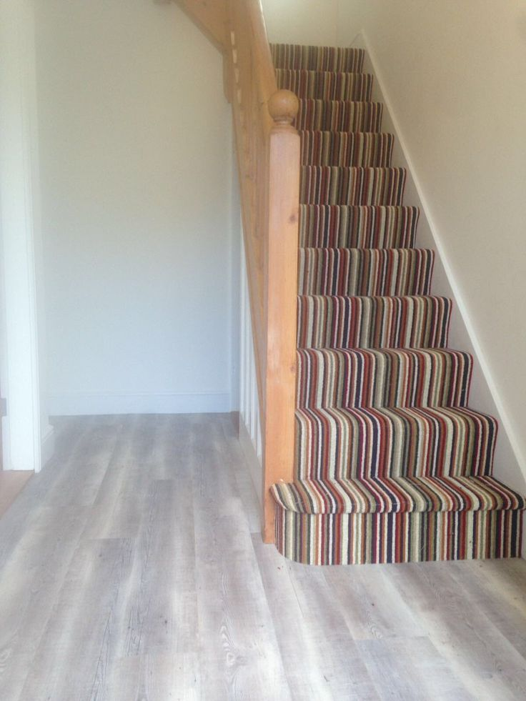 A stunning Kingsmead carpet fitted by Deben Flooring.