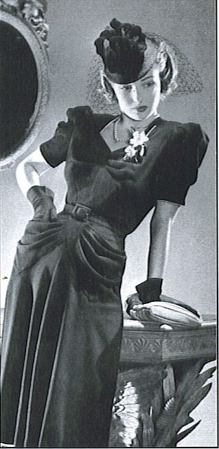 Essay 1940 S Fashion: 17 Best Images About 1940s Women & Fashion Inspiration On