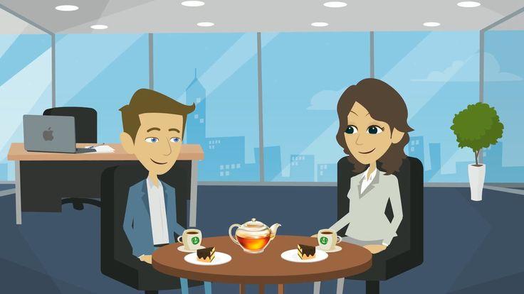 Бизнес клуб деловых знакомств Визитка