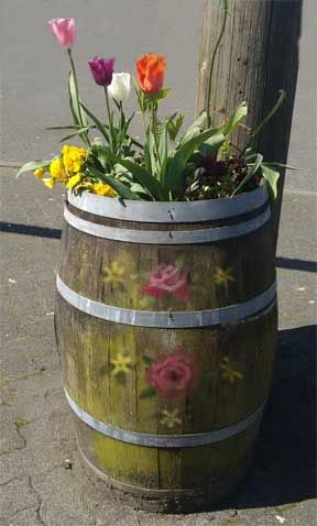 Creative planter ideas are easy elderly activities, and for all ages. Make unique gifts, show off heirloom and vintage items, plus see our easy craft ideas.
