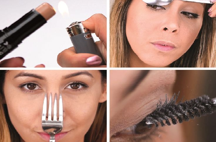 6 Ways to Hack Your Daily Makeup Routine   Real Moms