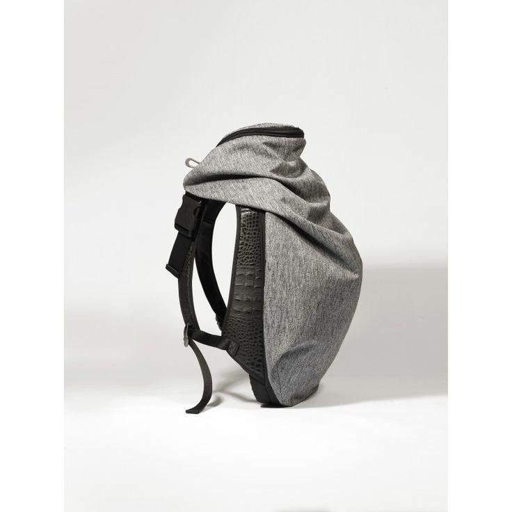 Côte&Ciel - Nile Rucksack Basalt - Nile - Backpacks
