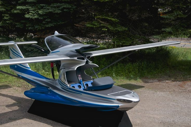 "Coming soon, a sport airplane that the company calls the ""most versatile ever."" Meet the MVP."