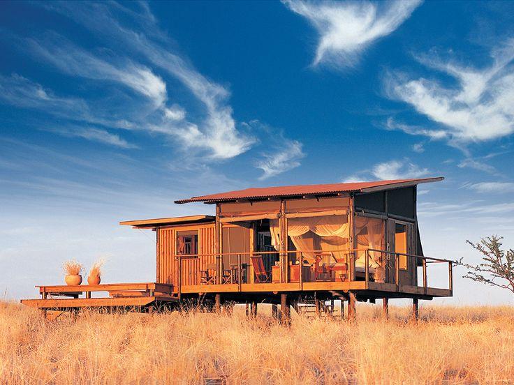 Dunes Lodge, Wolwedans NamibRand Nature Reserve, Namibia.
