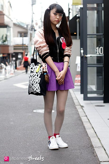 166 Best Japanese Street Fashion Images On Pinterest Japan Street Fashion Japanese Street