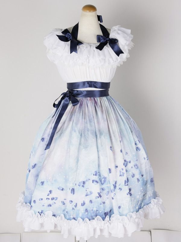 ドレス ロリータ