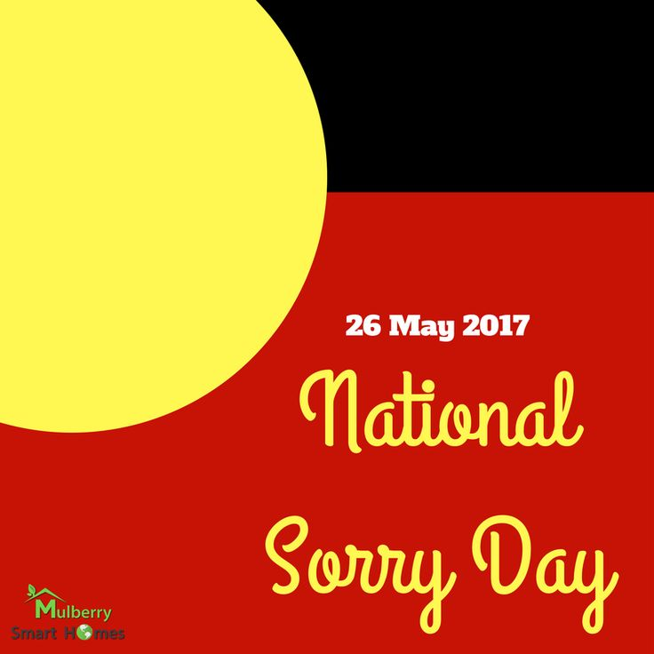 Today is National Sorry Day Remembering the Stolen Generations of Australia's Aboriginal & Torres Strait Islander people  #SorryDay