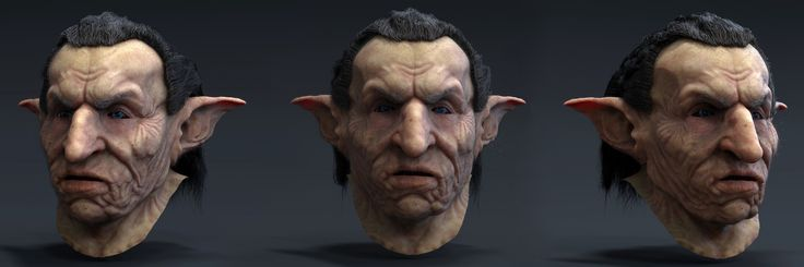 Goblin harry potter