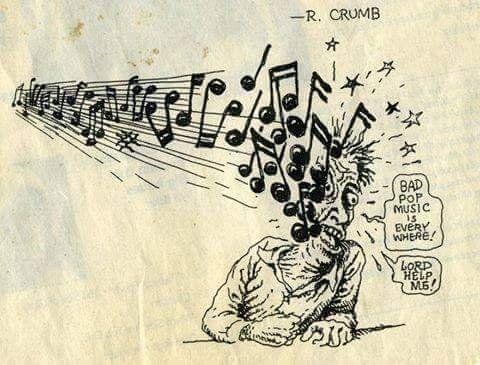 Bad Pop Music!