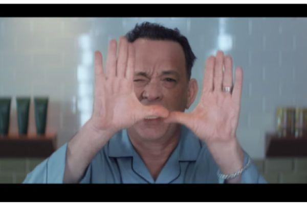 Tom Hanks y Justin Bieber protagonizan canción de Carly Rae Jepsen. Foto: Captura Youtube
