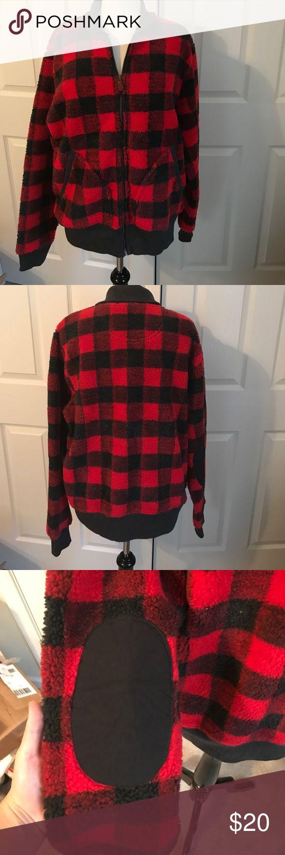 Gap jacket Brand new! Has pockets and elbow patches, full zip GAP Jackets & Coats