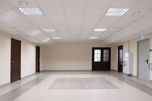 How Acoustic Ceiling Panels Can Affect the Sound Management of Particular Space?