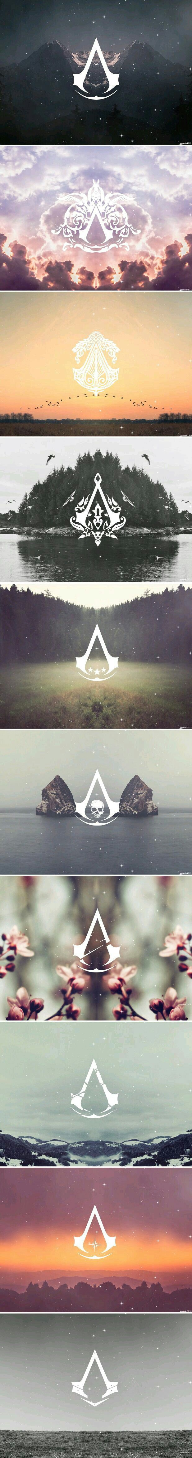 Assassin's Creed Legacy