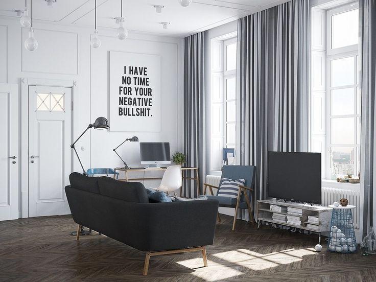 living-Scandinavian-house.jpg (1240×930)