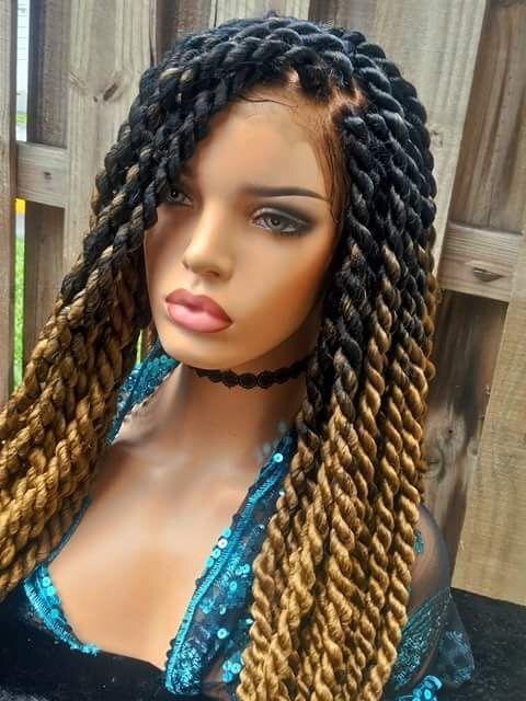 26 Quot 30 Havana Twists Wig Xlong From Adena360 In 2019