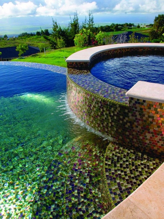 58 best Outdoor Tile | Dreamy Pool Tile & More... images on Pinterest