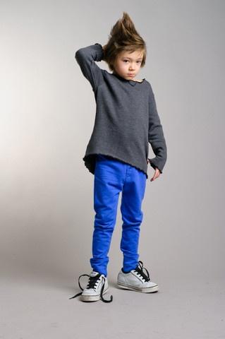 #Kids Style jack n'a qu'un oeil