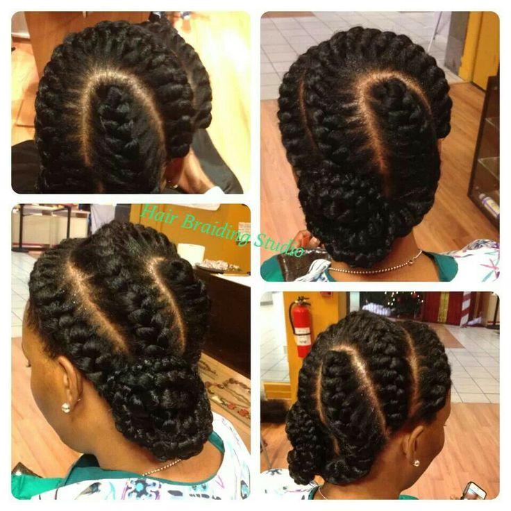 Natural Hair Salon Knightdale Nc