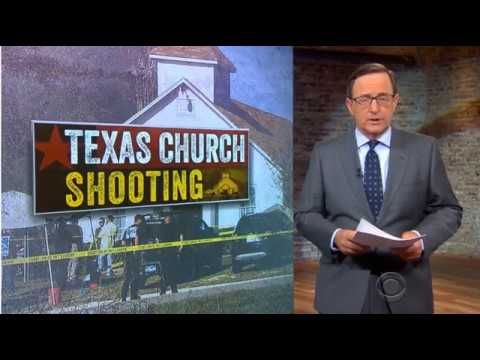 ⚡Texas shooting Church in Sutherland Springs will be demolished, pastor ...