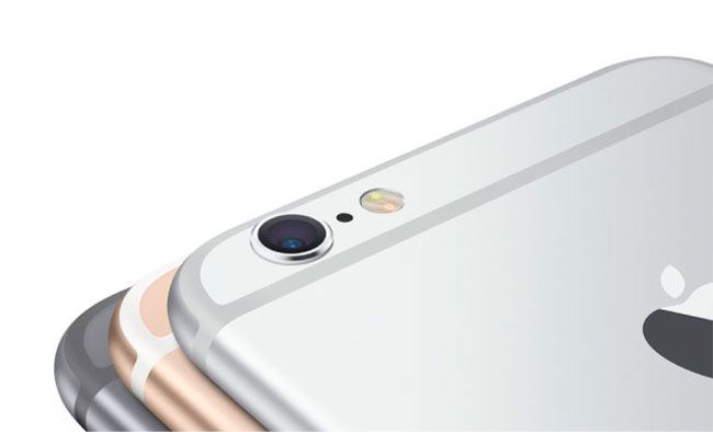 Cómo activar la grabación a cámara lenta 1080p en iPhone 6s y iPhone 6s Plus