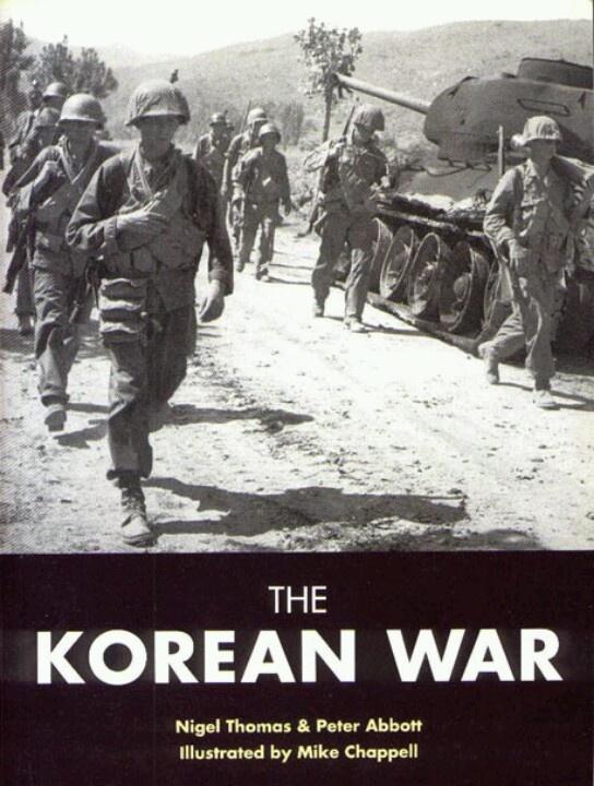 Summary of the Korean War