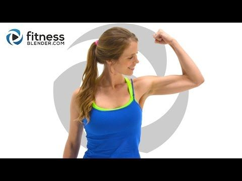 Fun Fat Burning Cardio Workout At Home to Boost Endurance and Get Fit Fast - YouTube