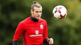 Zidane leaves Bale out of squad for Las Palmas and wants same for Wales duty